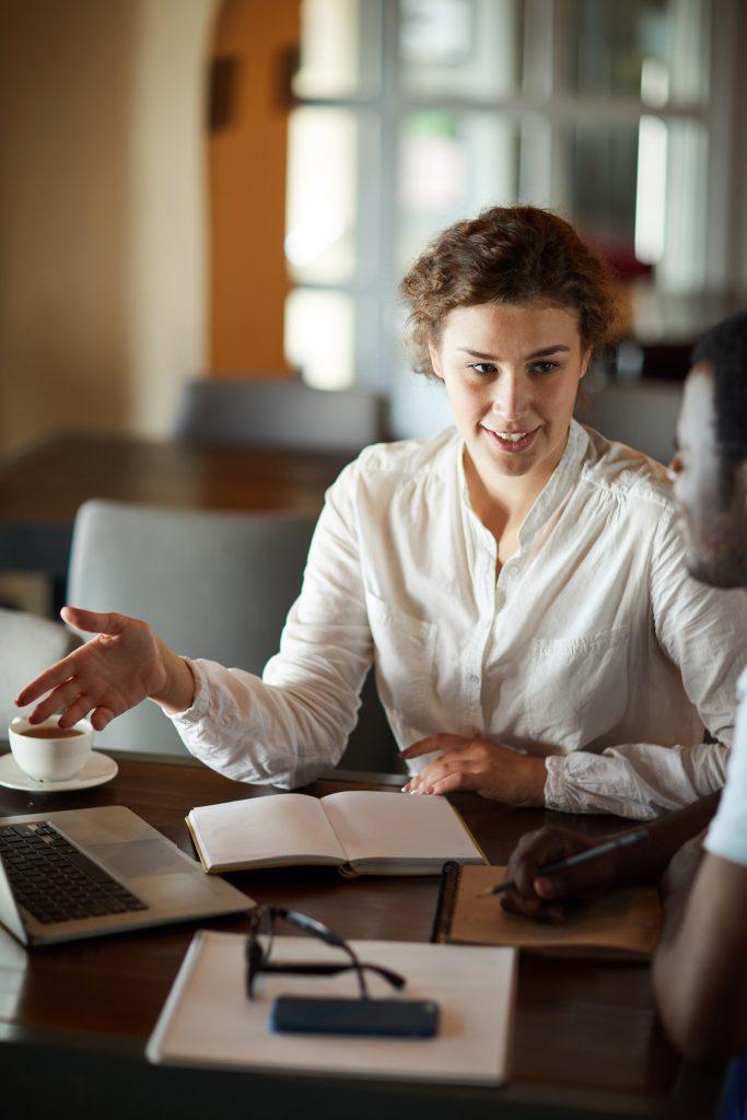 Understanding clients needs